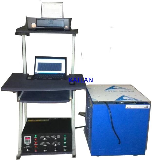QI-P-009D六度一体机振动台(电脑式)