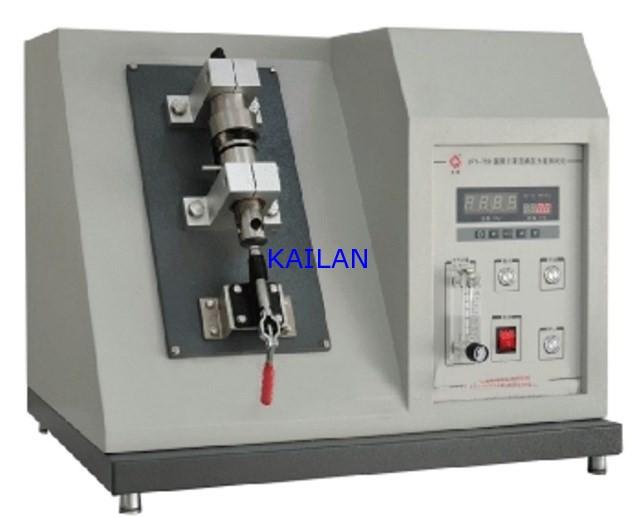 QI-F-014医用口罩气体交换压力差测试仪
